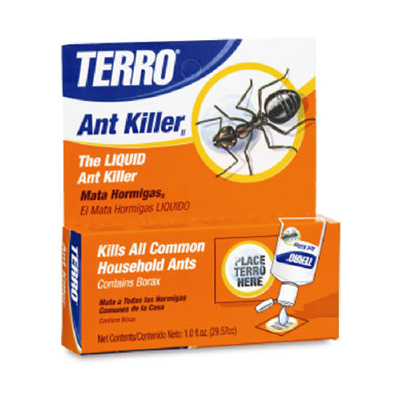 HOUSEHOLD INSECT CONTROLS