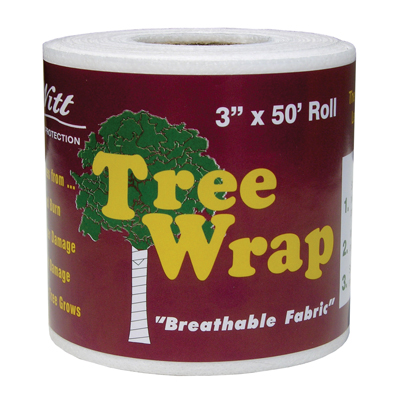 TREE WRAP AND BARK PROTECTION